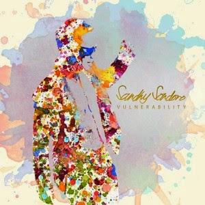 Sandhy Sondoro - Vulnerability (Album 2014)