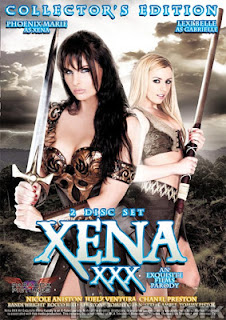 Film Xena XXX