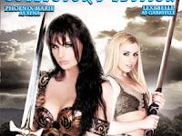 Film Xena XXX: An Exquisite Films Parody (2012)