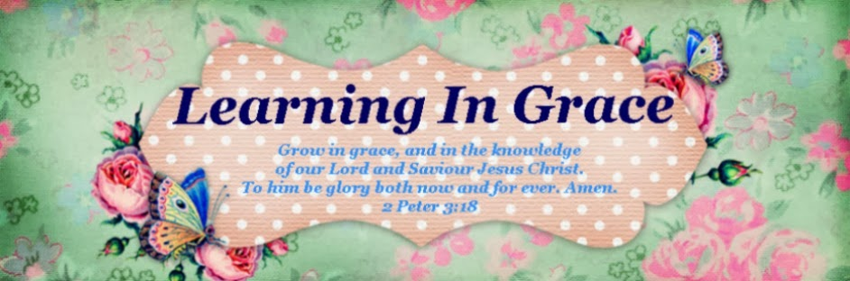 Learning In Grace