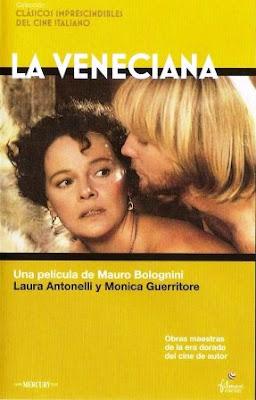 La Veneciana (Venexiana)(The Venetian Woman)(1986).