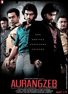 Aurangzeb (2013) DVDRip XviD 1CDRip [DDR] Full movie Watch Online