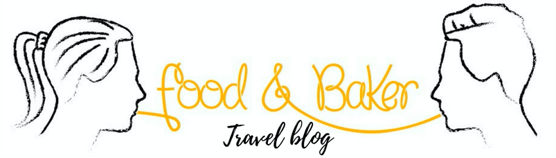 Food & Baker Travels