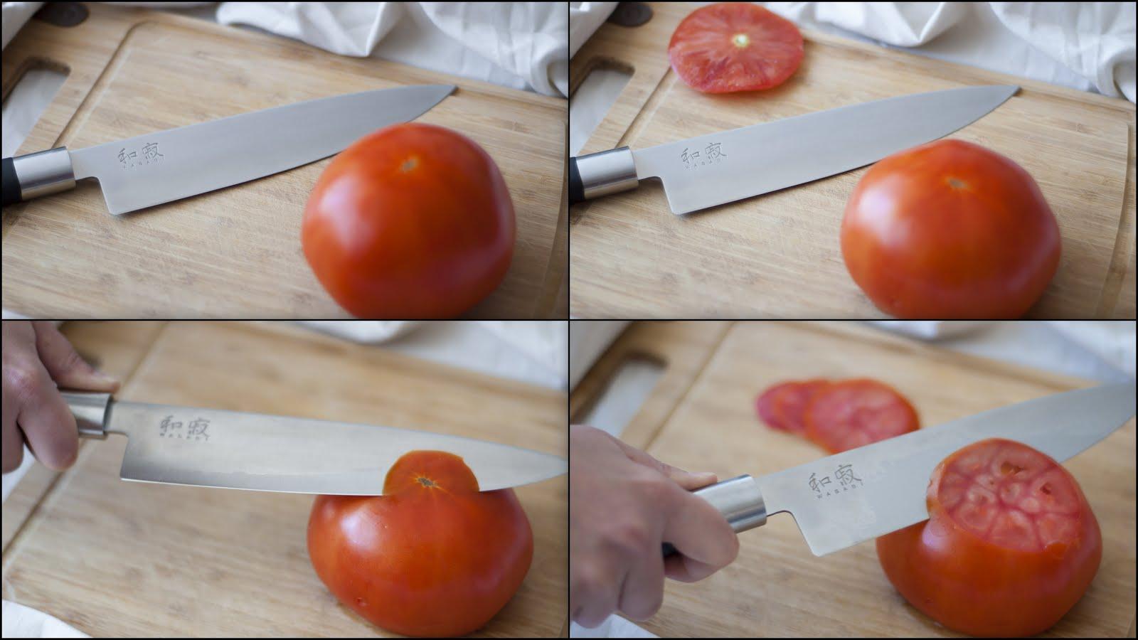 Noże japońskie KAI