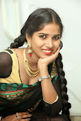 Myna hot half saree photos-thumbnail-6