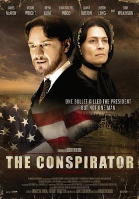 descargar La Conspiracion – DVDRIP LATINO