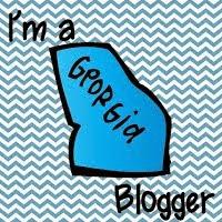 I'm a Georgia Blogger!