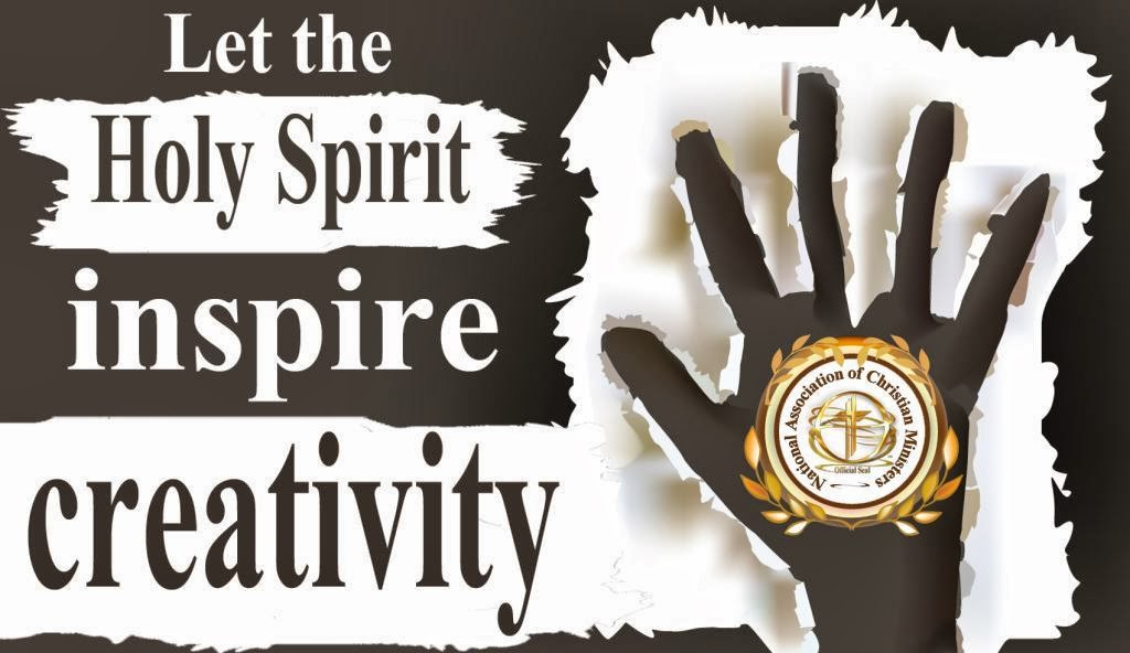 Creativity in Ministry National Association of Christian Ministers theological ministry course