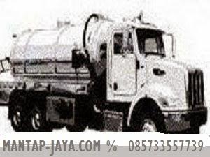 Jasa Sedot WC dan Tinja Bubutan Surabaya in 085733557739