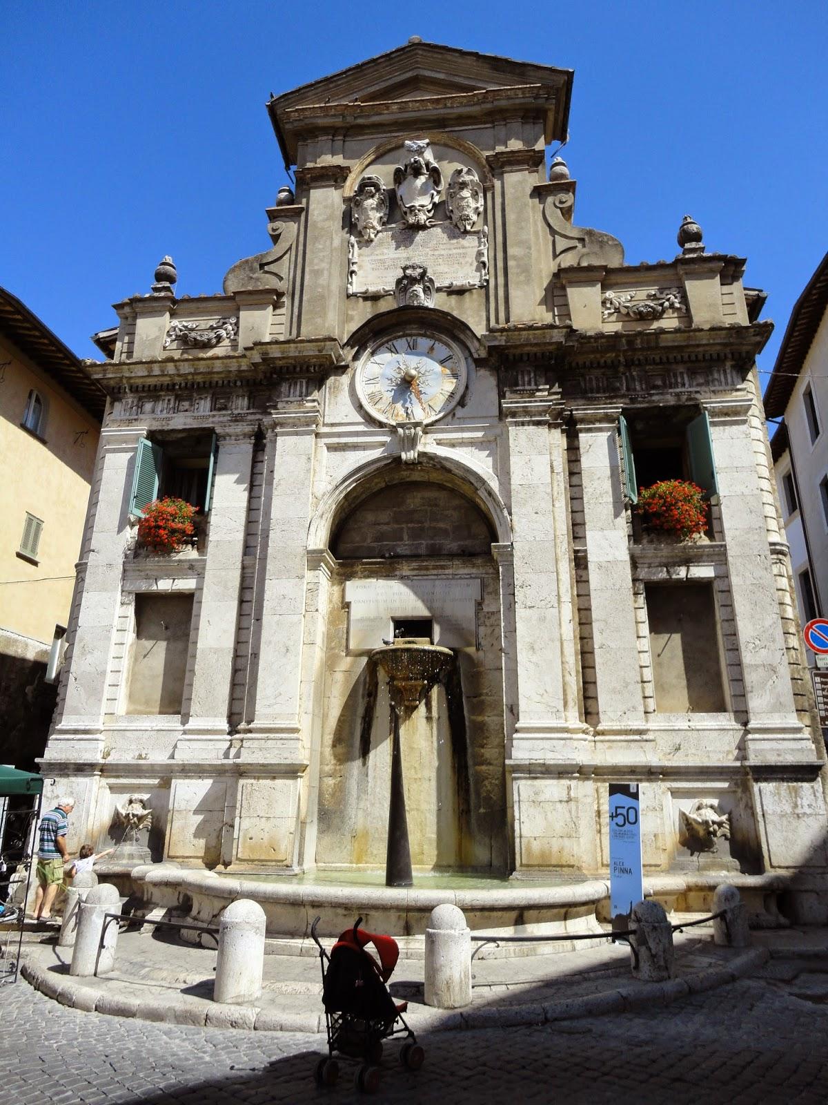 Sulle tracce di Don Matteo tra Gubbio e Spoleto