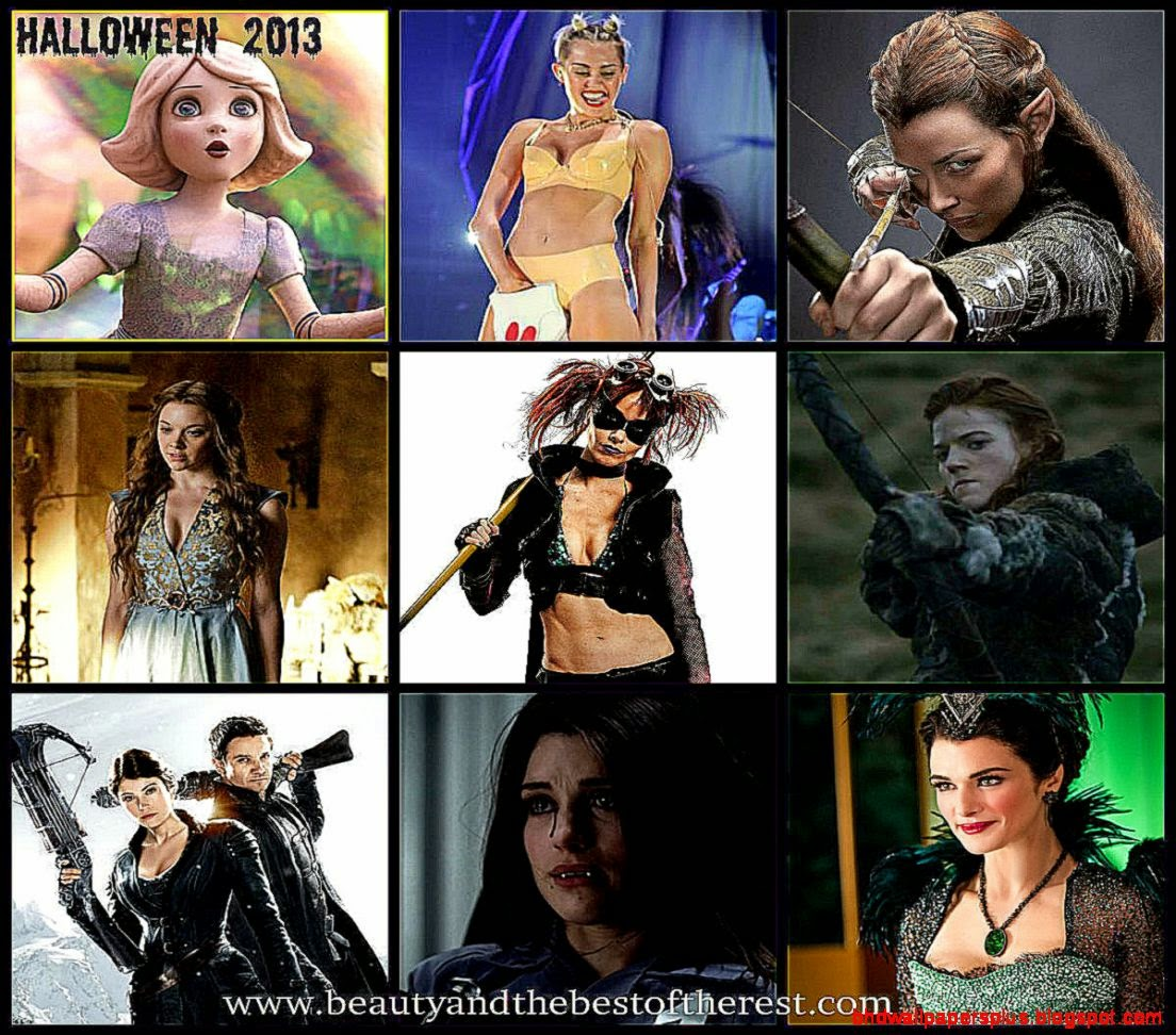 100 Halloween Costume Ideas for women 2013  Beauty and the Best
