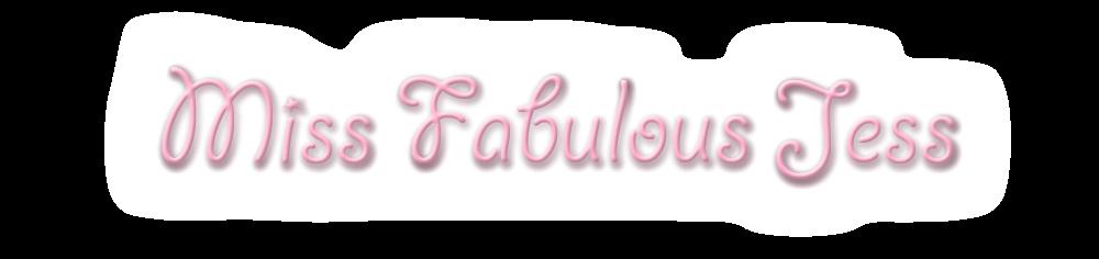 Miss Fabulous Jess