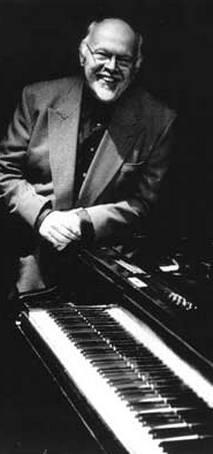 John Critchinson