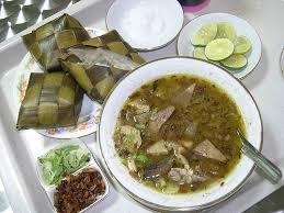 Resep Makanan dan Cara Membuat Soto Makassar