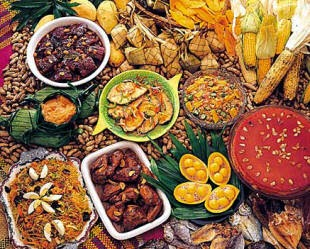 A Typical Pinoy Diet Consists At Most Of Six Meals Day Breakfast Snacks Lunch Or Merienda Dinner And Again Midnight Snack Before Going To