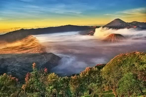 Paket Wisata Bromo Jawa Timur