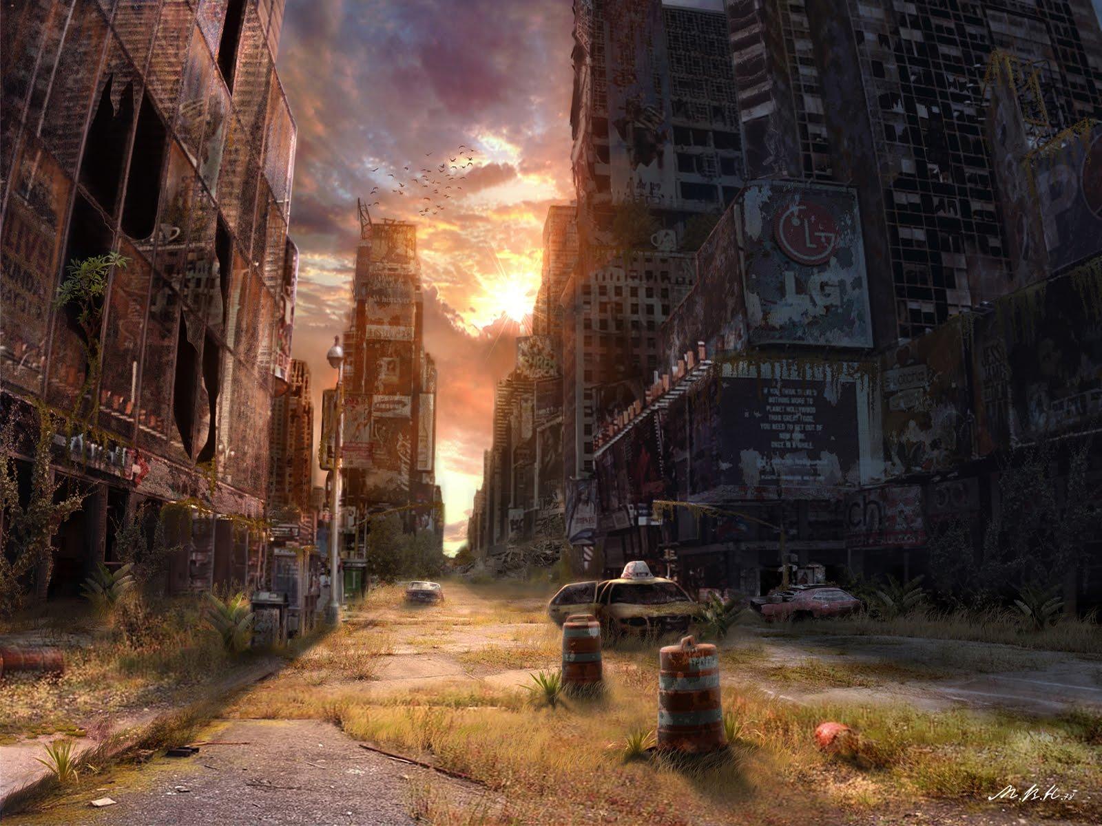 Sondage: selon vous, que nous réservent les 10 prochaines années? - Page 4 Apocalypse-70