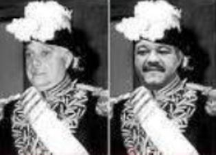 El Presidente Chapitas