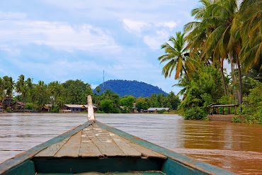 Si Phan Don isole del Mekong 4000