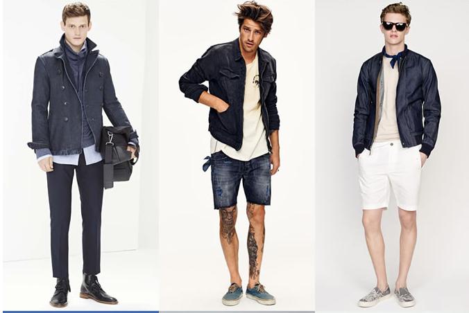 8 Cara Untuk Mengganti Style Fahion Pria Ke Tahun 2017 Aneka Tips Dan Informasi Bermanfaat