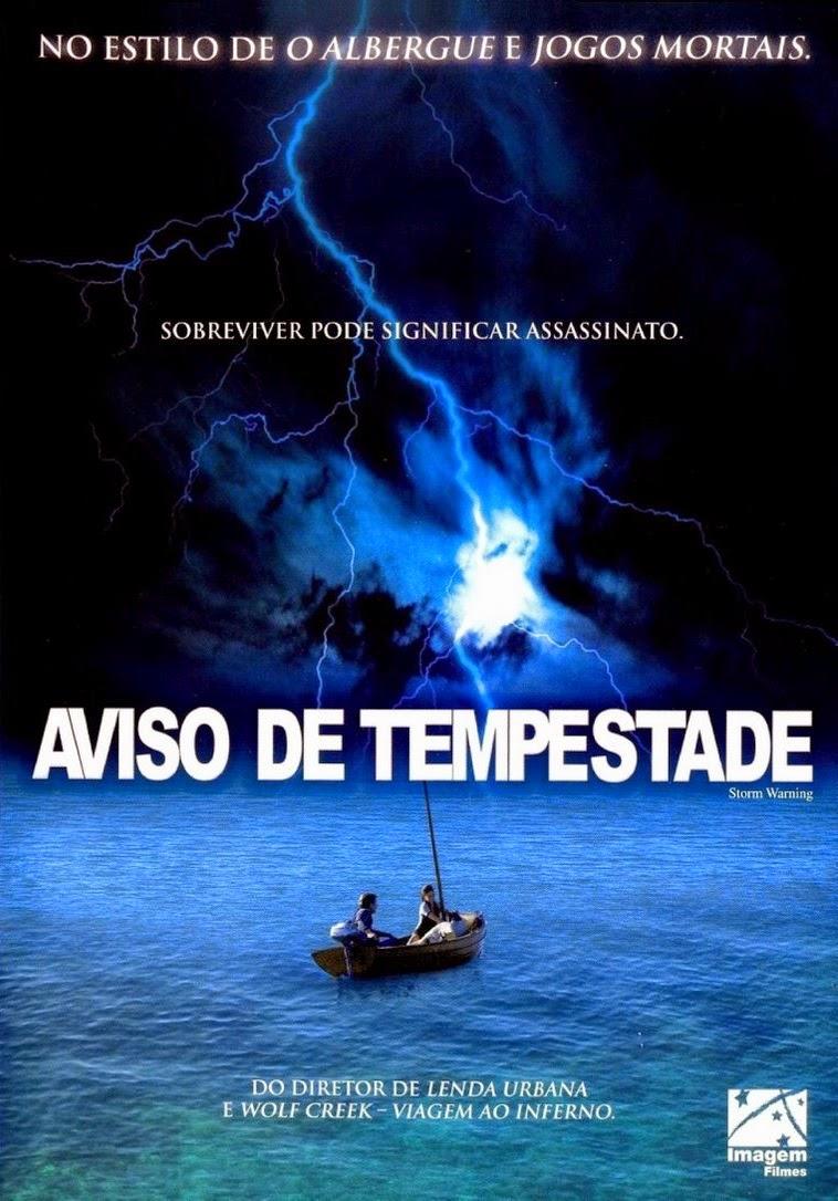 Aviso de Tempestade – Dublado (2007)
