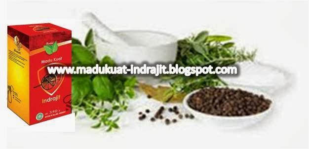 campuran herbal madu