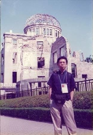 Sejarah Bom Hiroshima