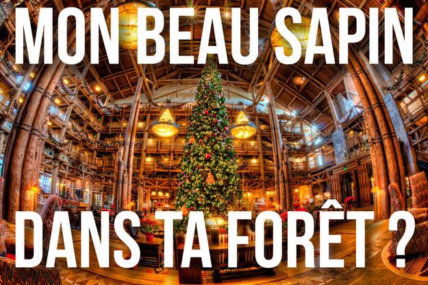 Les meilleurs phrases de drague pour Noël