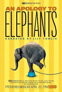 Apologia aos Elefantes – Dublado