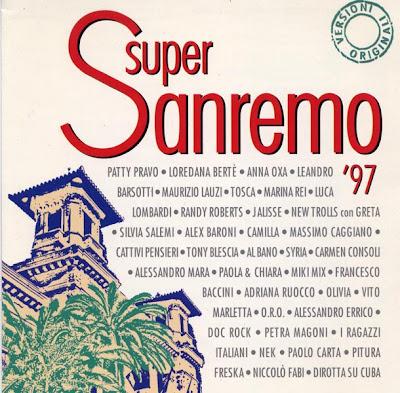 Sanremo 1997