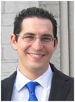 Nuevo director comercial de Agent Base España y Cadex Comercio Internacional