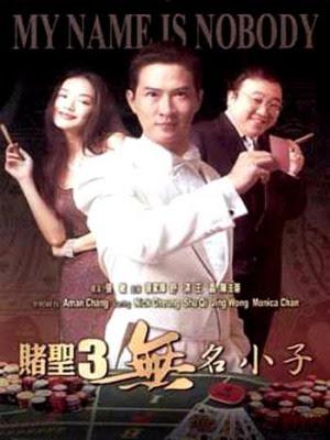 Thánh Bịp Vô Danh - My Name Is Nobody (2000)
