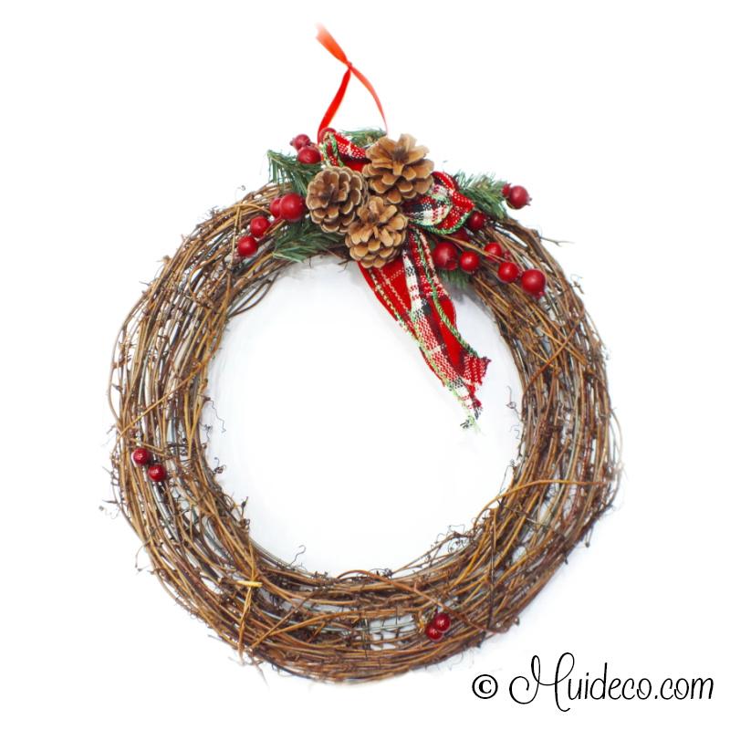 Muideco tu blog de ideas y consejos de decoracion ideas for Decorar piso navidad