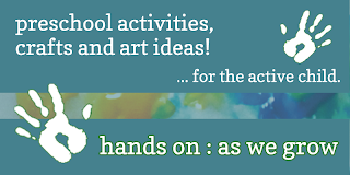 active preschooler activities at http://handsonaswegrow.com