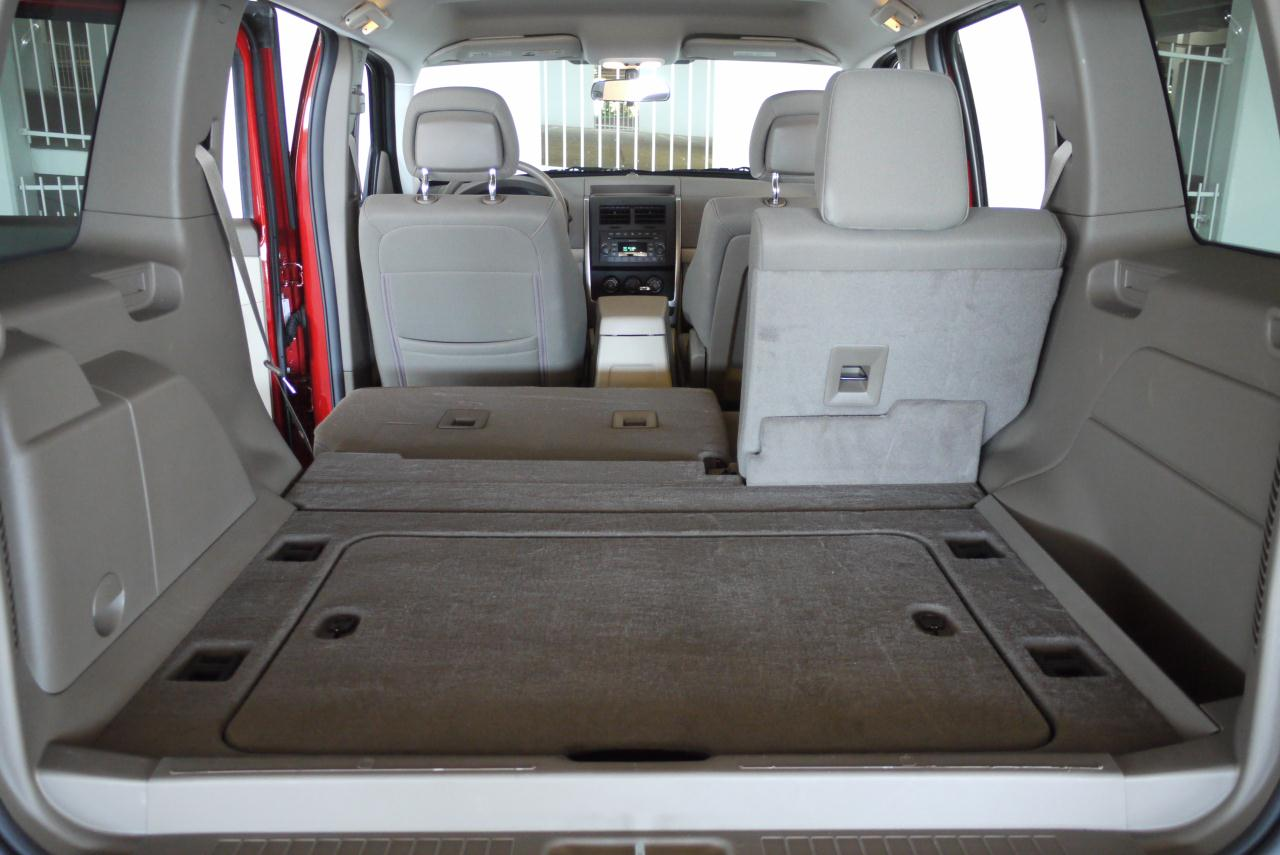 2010 JEEP LIBERTY SPORT BIG ROOM