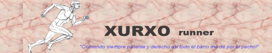 XURXO runner