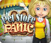 เกมส์ Pet Store Panic