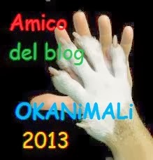 Amici del Blog OKANIMALI