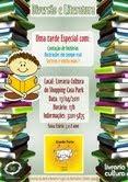 Evento infantil na Livraria Cultura