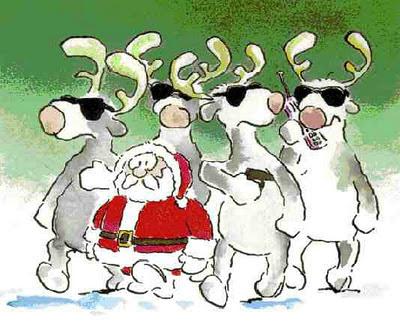 Božićne smiješne slike besplatne sličice download