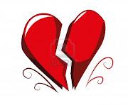 Broken Heart. So many things I wish I could do