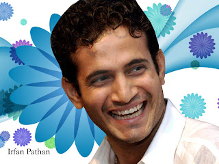 Irfan Pathan Wallpaper