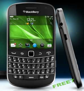 Latest BlackBerry-Bold model 9900 and 9930 -Smartphones
