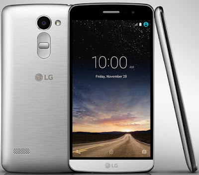 LG Ray Complete Specs and Features