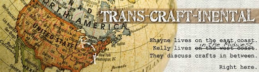 Trans-craft-inental