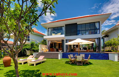Ocean Villas Đà Nẵng