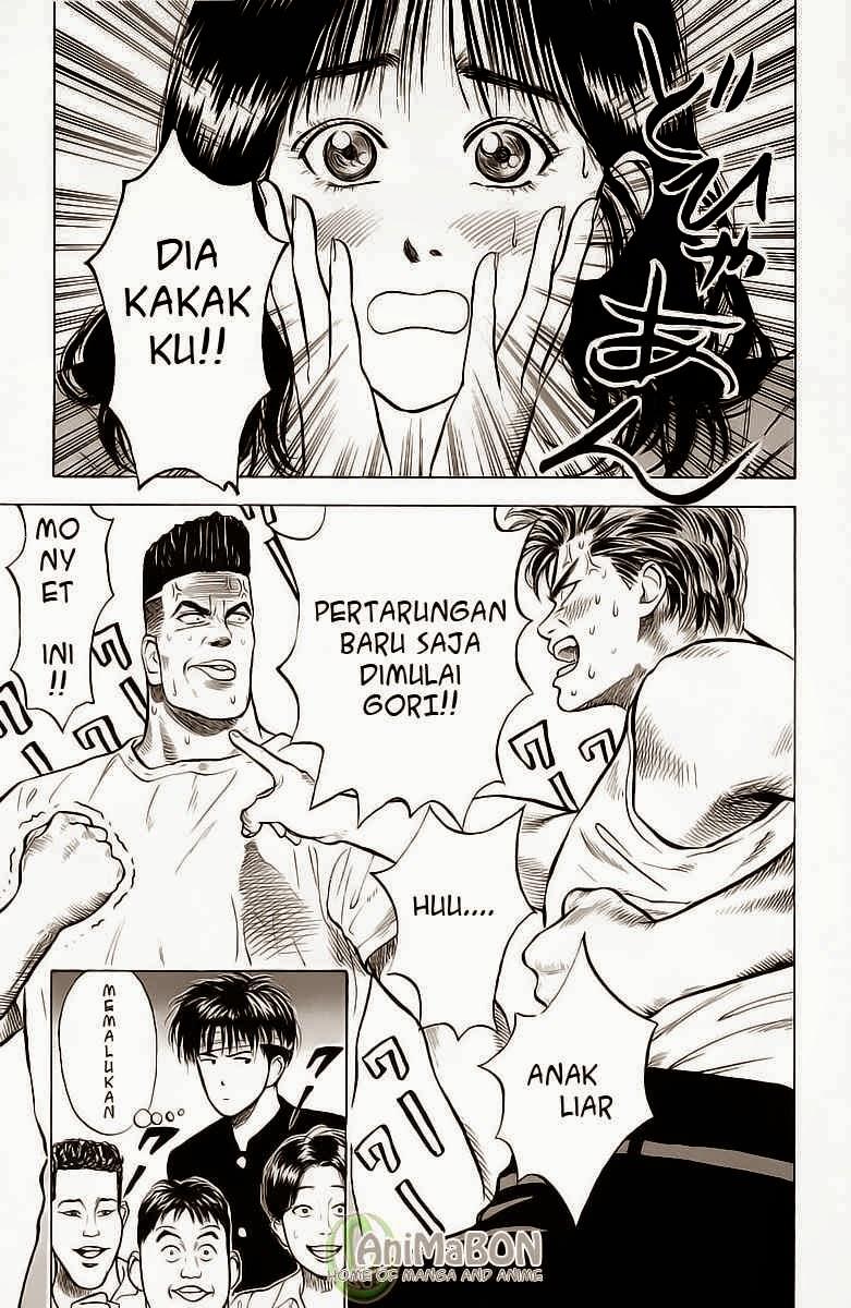 Komik slam dunk 004 5 Indonesia slam dunk 004 Terbaru 17|Baca Manga Komik Indonesia|