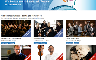 Wimbledon International Music Festival