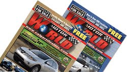 Read Motor World Magazine Now