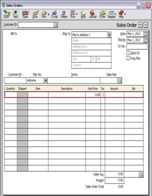 computerized tracking system in the accounting Your inventory management software will track your current and  returned  inventory creates extra work for your accounting department, who will have to  grant credits to the customer and manually adjust computer records,.